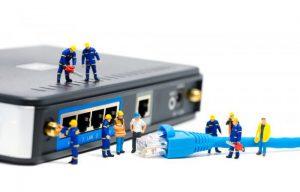 長距離無線Wi-Fiを利用して監視カメラを設置する方法