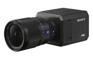 圧倒的な高品質撮影で市場に一石を投じるSONYのネットワークカメラ[SNC-VB770]
