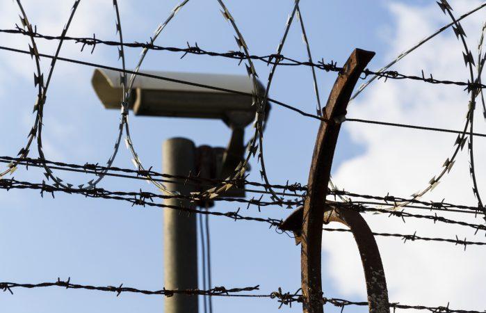 監視カメラのネットワークセキュリティについて