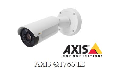 アクシスコミュニケーションズの防犯カメラAXIS Q1765-LE