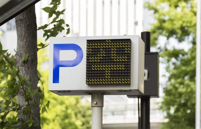 駐車場に設置するべきオススメの防犯カメラ・監視カメラ