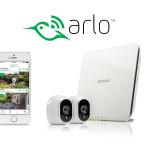 WiFi・無線対応で屋外設置可!ネットワーク防犯カメラおすすめ4選!