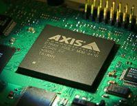 AXIS映像処理LSI