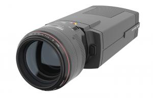 【ニュース】キヤノンがEOSシリーズEFレンズを装着できるネットワークカメラを開発