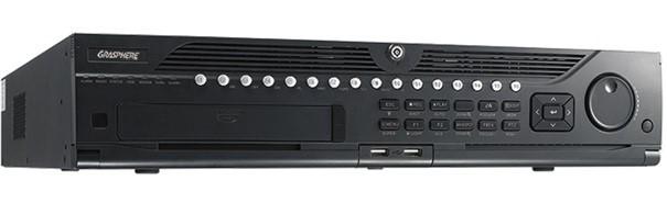 GJ-NV7608-I2 (8ch、2SATAタイプ、(4Kカメラ対応、H.265/H.264/MPEG4対応))