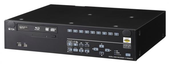 TOA株式会社のレコーダー「C-DRシリーズ」