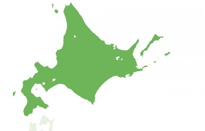 北海道一覧