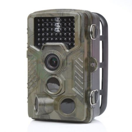 H801W 1080p Wildlife Trail Camera
