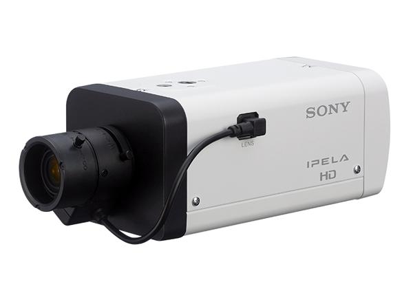 ネットワークカメラ SNC-EB600