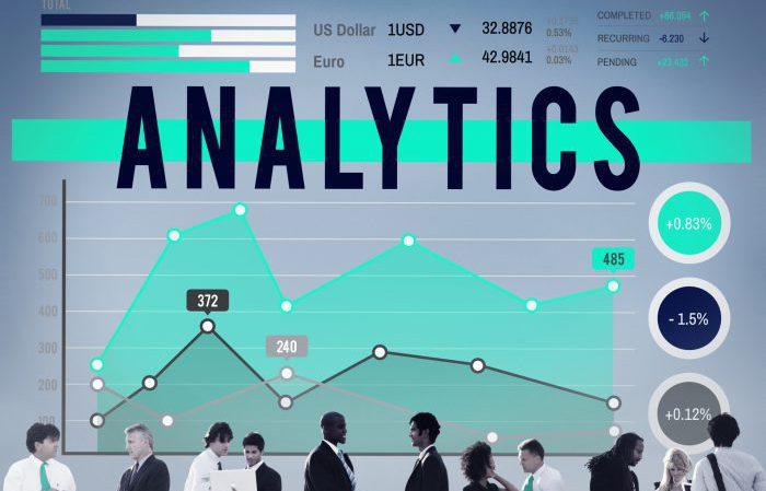 データ分析のイメージ図
