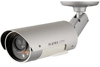 プラネックスコミュニケーションズのネットワークカメラ「カメラ一発!アウトドア [PLANEX CS-W80HD]」