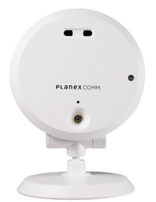 プラネックスコミュニケーションズのネットワークカメラ「[PLANEX CS-W50HD]」