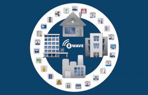 日本でも普及の兆し!IoTセンサー用通信規格Z-WAVEとは?