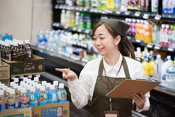 防犯対策、小売店のロスカットのためにはスタッフの意識外郭が重要!のイメージ画像
