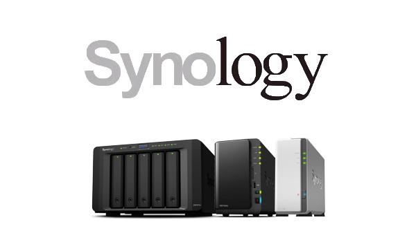 Synologyとは?