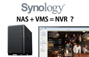 Synology製NASの売れ行きが好調とのことなので、VMSについても分りやすく解説してみる