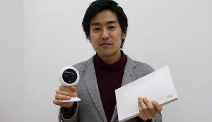 試してわかった!NTT東日本が満を持して提供するクラウドカメラ「ギガらくWi-Fiカメラオプション」の活用方法