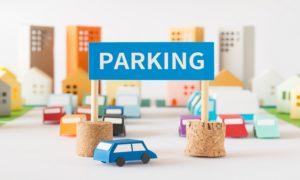 ソフトバンクが開始する「シェア駐車場×IOTカメラ」のサービスとは?