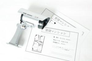 賃貸アパートのオーナーは、監視カメラの導入で防犯対策を万全に!