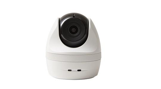 エルモ:屋内用クラウドカメラ(卓上型)