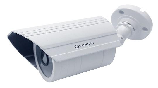 NEW!カメチョ:屋外対応クラウドカメラ(バレット型)