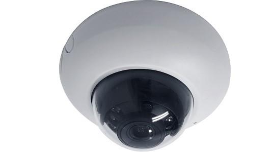 NEW!カメチョ:屋内用クラウドカメラ(コンパクトドーム型)