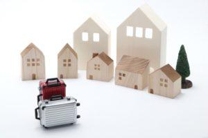 新たな成長産業「民泊」と運用管理におけるIoTの活用