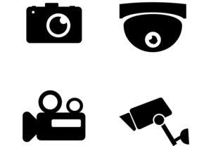 防犯カメラの種類まとめ!それぞれの特徴やメリット・デメリットを解説