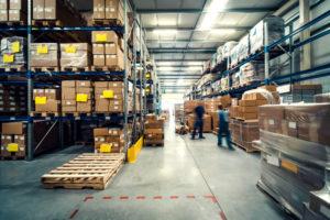 工場・倉庫の防犯対策7選!事務所から離れた作業現場での盗難や侵入にご注意